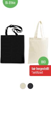 bi-ethic Bio Tasche bedrucken lassen