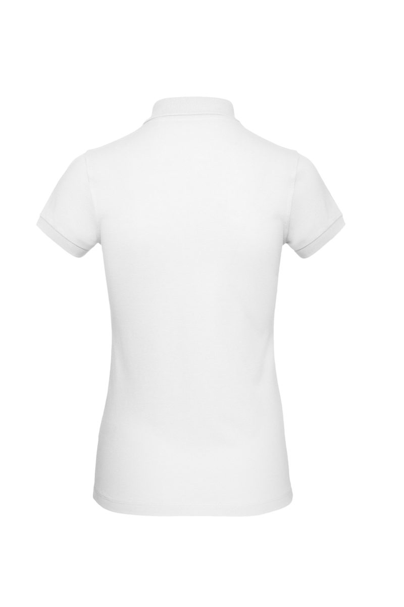 P_PW440_Inspire_polo_women_white_back