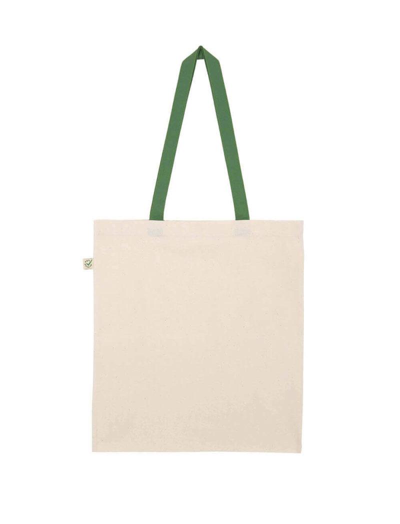 EP71 Tasche aus Bio-Baumwolle bedrucken