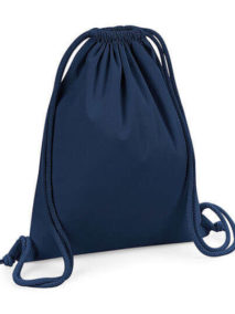 Westford Mill W260 Organic Cotton in french navy