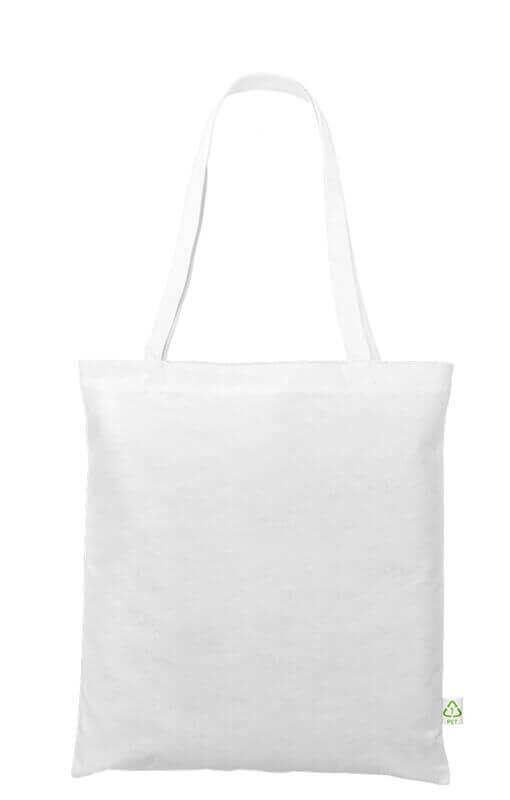 Recycling-Tasche mit zwei langen Henkeln CA04-RE