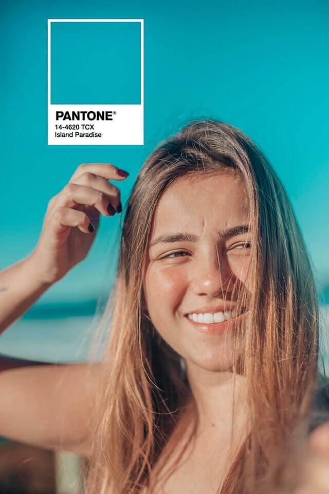 Pantone Code