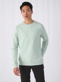 I_WU01K_King-crew-neck_aqua-green_01