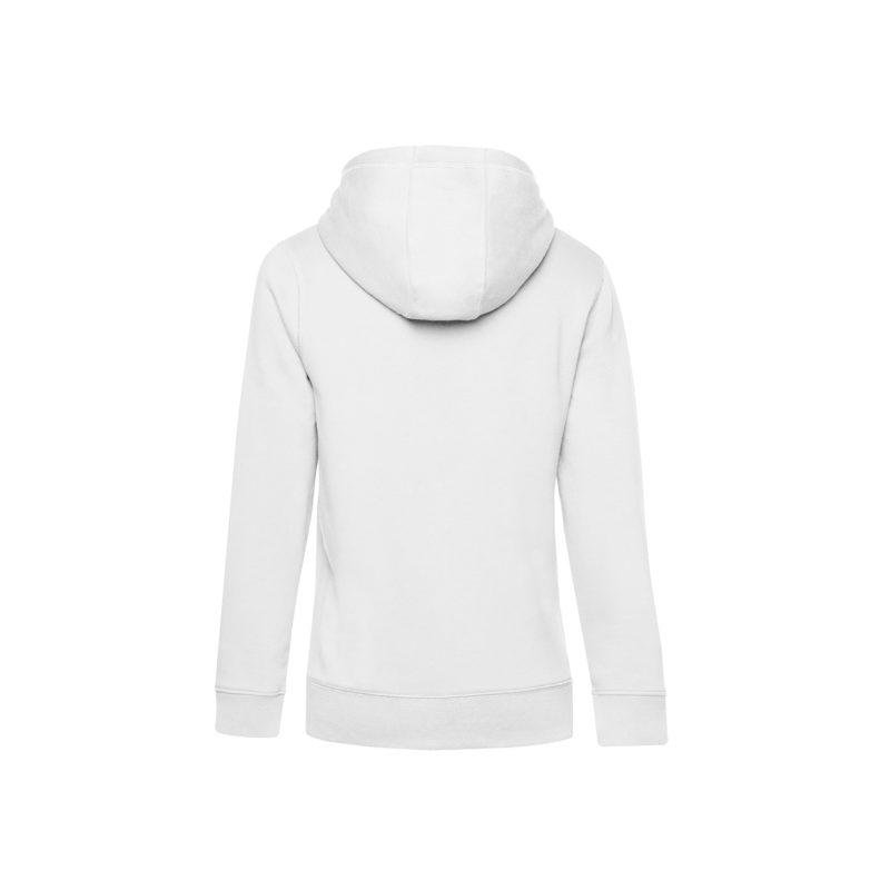 P_WW03Q_Queen-zipped-hood_women_white_back