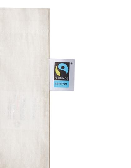 XT500N aus Fairtrade Bio-Baumwolle