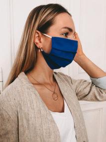 Gesichtsmaske aus Baumwolle bedrucken lassen