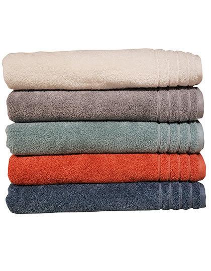 1395728 Handtuch aus Bio Baumwolle
