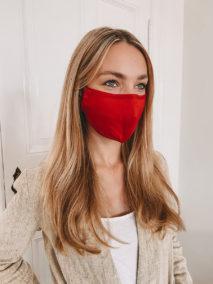 CAGMB3NB Baumwollmaske mit Nasenbügel bedrucken lassen