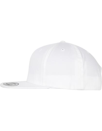 flexfit snapback white 2