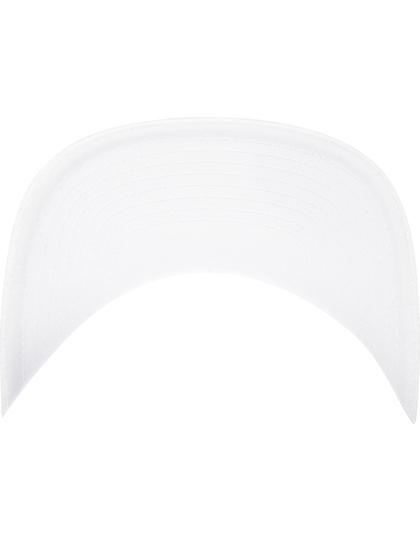 flexfit snapback white 4