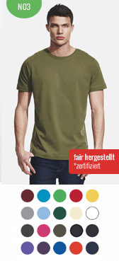 T-Shirt N03 bedrucken