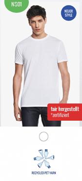 Continental Fairwear T-Shirt bedrucken lassen