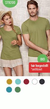 A420 Fairwear T-Shirt bedrucken lassen