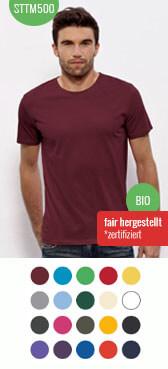 STTM500 Fairwear T-Shirt bedrucken lassen