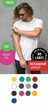 TM042 Fairwear T-Shirt bedrucken lassen