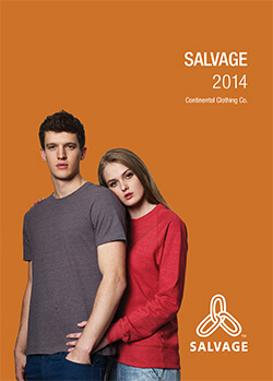 Salvage Continental Katalog